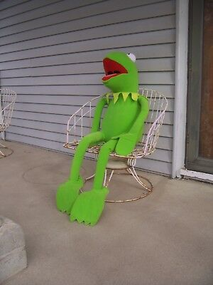 Large Kermit the Frog