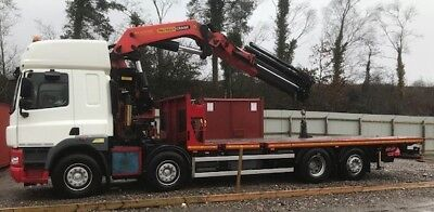 Hiab Crane Hire & Transportation - machinery, cabins,containers, plant
