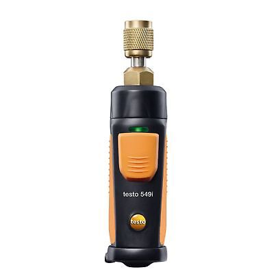 testo 549i - Refrigeration pressure 0560 1549 (Original testo made in Germany)