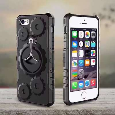 Armband & Armour Case Set Sport Running Armband + Case For iPhone 6/6S/7/7 Plus
