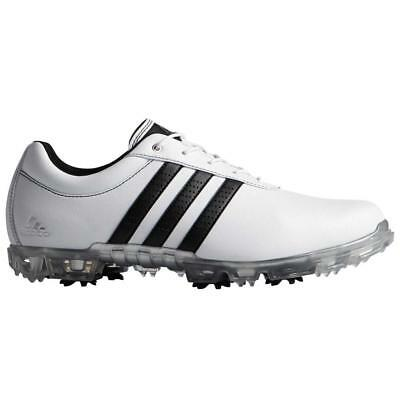 sports shoes 53e9c c5337 Adidas AdiPure Flex WD Golf Shoes - WhiteBlack
