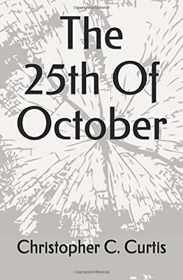 The 25th Of October