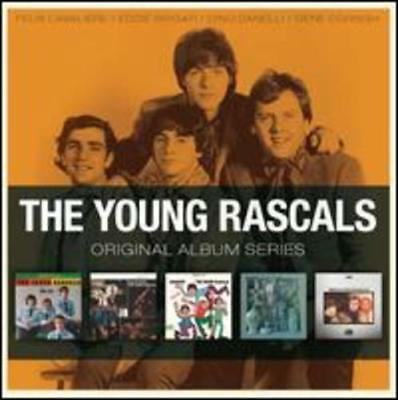 Original Album Series by The Young Rascals The Rascals: New