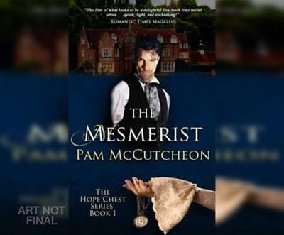 The Mesmerist by Ronald L Smith: New
