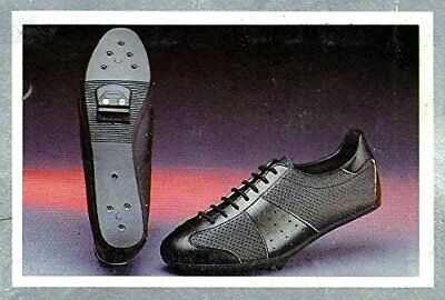 Retro Rennradschuhe Leather Cycling Shoe