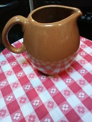 Russel Wright Iroquois Casual China Pitcher - Mid Century Modern