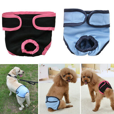 Dog Physiological Trousers Puppy Pet Pants Underwear Small Meidium Large Shorts