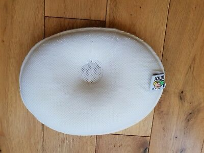 MIMOS Baby Pillow (Size XL for 1-10 months) Clinically Tested for Plagiocephaly