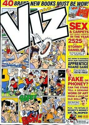 Viz Comic Magazine Issue #280 - November 2018 ~ New ~
