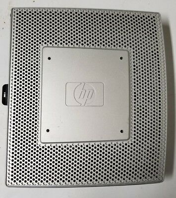HP T5740 Thin Client Intel Atom N280 1.66GHz 2GB RAM 4GB SSD Flash HSTNC-006-TC