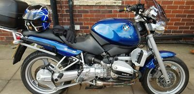 BMWR850R (Mint condition)
