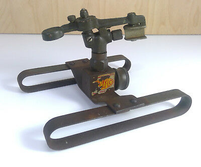 Vintage Antique SPRAY-LO Lawn Sprinkler - Skinner MFG - Troy, OH