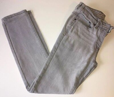 Next Grey Skinny Jeans Older Girls Age 15 Years