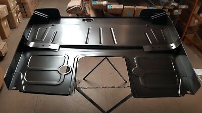 Ford F100 1948-1952 Cab Floor With Braces