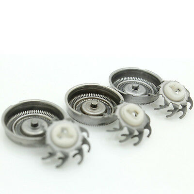 Hot 3x Replacement Shaver Heads Blade Cutters For Philips Norelco Electric Razor