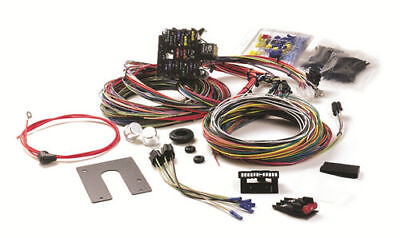 Painless Performance 10102 Chassis Harness  21 Circuit - Non-GM Keyed Column