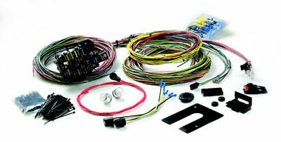 Painless Performance 10201 Chassis Harness -GM Keyed Column - 28 Circuits