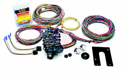 Painless Performance 10202 Chassis Harness - Non-GM Keyed Column - 28 Circuits