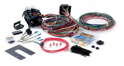 Painless Performance 20103 Muscle Car Harness - 21 Circuits
