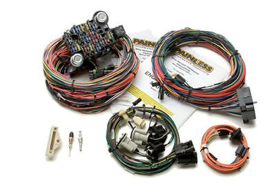 Painless Performance 20112 Direct Fit Camaro Harness (1970-1973) - 26 Circuits