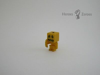 Minecraft Chest Series 3 STEVE with Pickaxe Mystery Figure New 2017