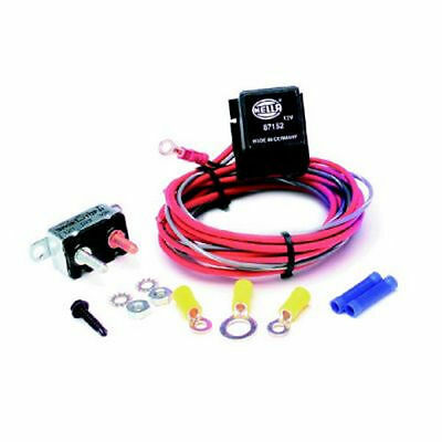 Painless Performance 30101 Fan-Thom Electric Fan Relay Kit