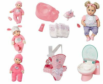 Baby Annabell® Dolls and Accessories