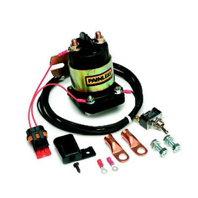 Painless Performance 30204 Remote Master Disconnect Kit