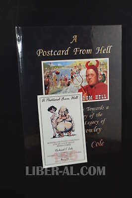 A Postcard From Hell: Revised Materials Towards A Cartoon History of the Life...