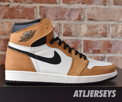 Nike Air Jordan 1 Retro High OG Rookie of the Year 555088-700 Size