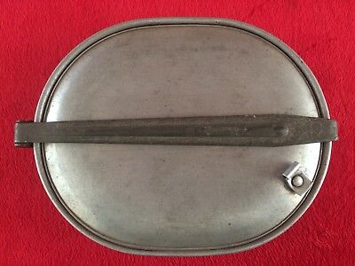 WW1 US Army Mess Kit Marked U.S. Dated 1917