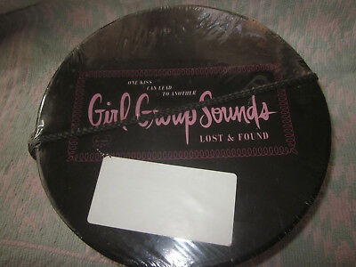 One Kiss Can Lead to Another: Girl Group Sounds Lost & Found 4CD BOX Rhino 200pg