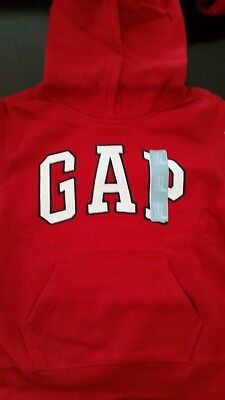 Gap Red Sweater for Boys 3 Years. New