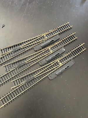 CASADIO HO-Scale Left Hand Switch VINTAGE Lot Of 3