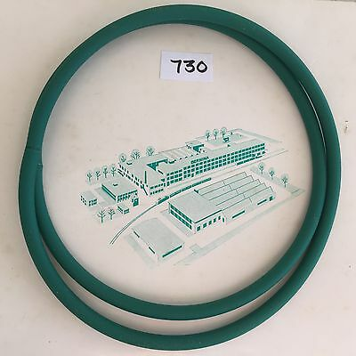 Sewing Machine Drive Belts fit Vintage Bernina 730 Record Spares Parts