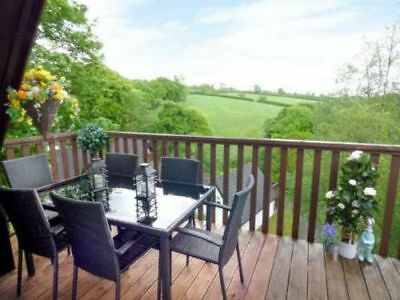 Cornwall Holiday Cottage Sleeps 8 for 1 Week From 19th April Cornish 2 x Pools