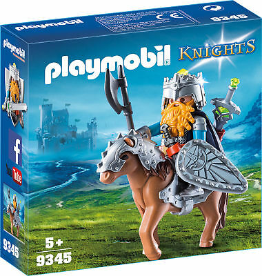 playmobil - KNIGHTS 9345   Neu & OVP
