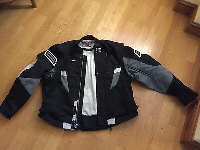 Motorcycle Trail Trials Enduro Jacket Shift Xl