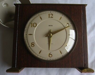 Smith Sectronic clock for repair or spare