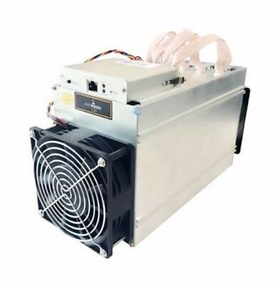 Bitmain Antminer L3+ Scrypt 504MH/s Miner (Used) free shipping!
