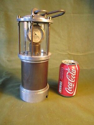 % Co2 Indicator, Vintage Gas Detector - Stunning Condition