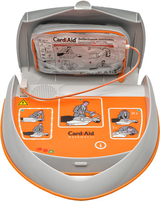 Kit Complet Cardiaid® CT0207FS