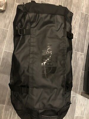 The North Face Rolling Thunder 36 Travel Bag Used but in excellent condition a070f3172e91
