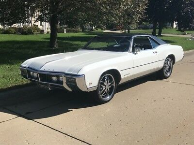 1968 Buick Riviera  1968 Buick Riviera (Over $20K Invested w/Receipts to Prove It)