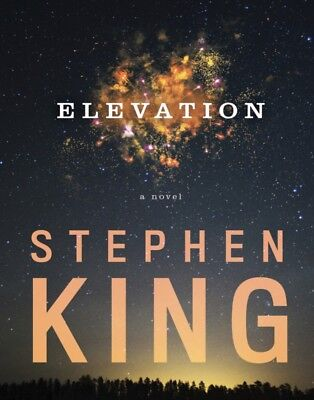 Stephen King ELEVATION PDF