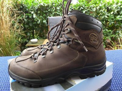 MEINDL VAKUUM MEN ULTRA Wanderstiefel Trekking Hiking Stiefel UK12 EU47 TOP !!