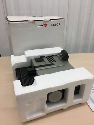 LEICA PRADOVIT P 150 2.8 / 80mm Slide projector