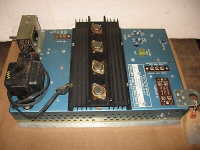 Seeburg Lpc---Original Stereo Amplifier Tsa1--Working...read