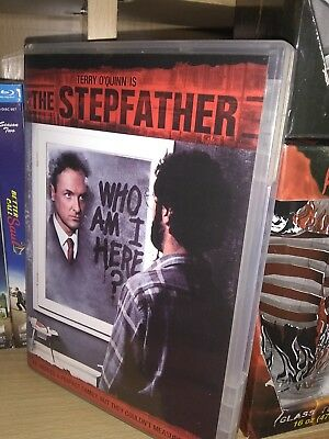 The Stepfather Dvd Shout Factory Thriller Suspense Horror