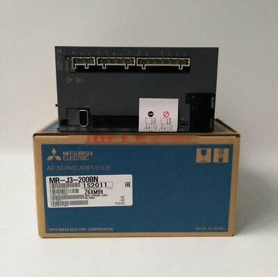 1PC NEW Mitsubishi MR-J3-200BN